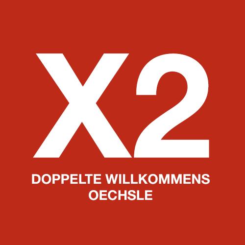 Doppelte Willkommens-Oechsle